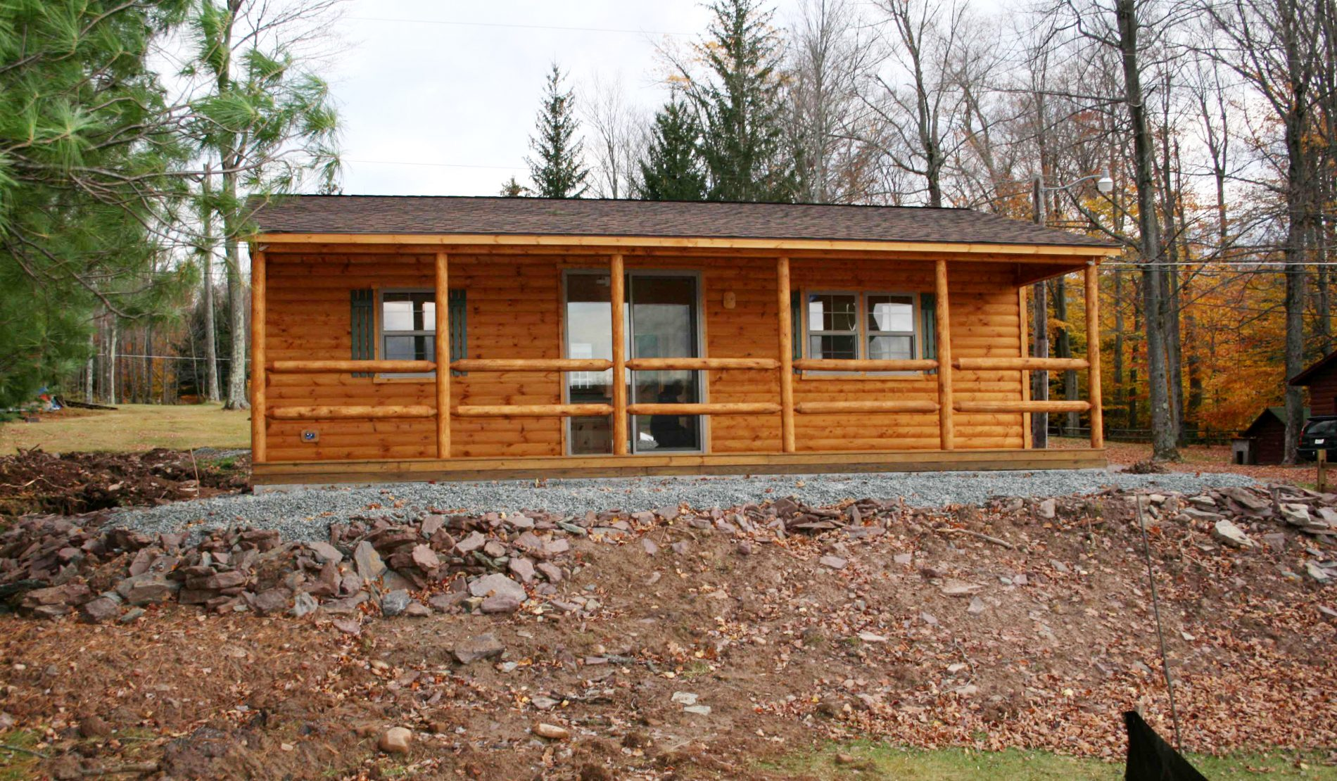 cabin home usa 6