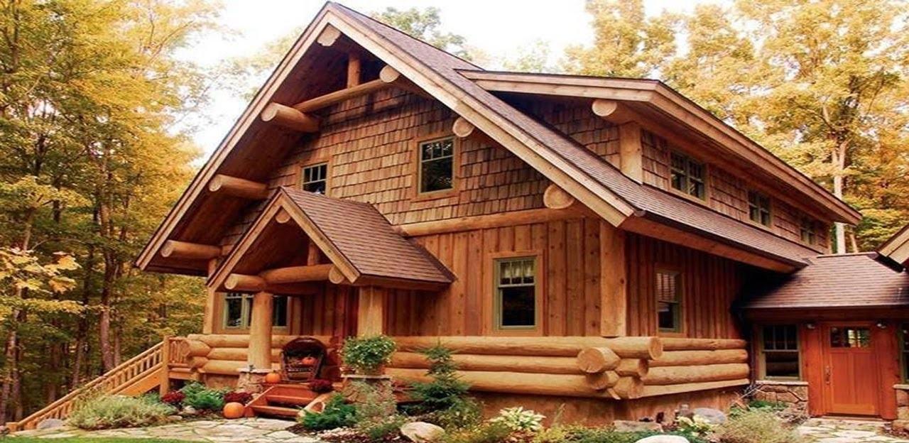 cabin home usa 2