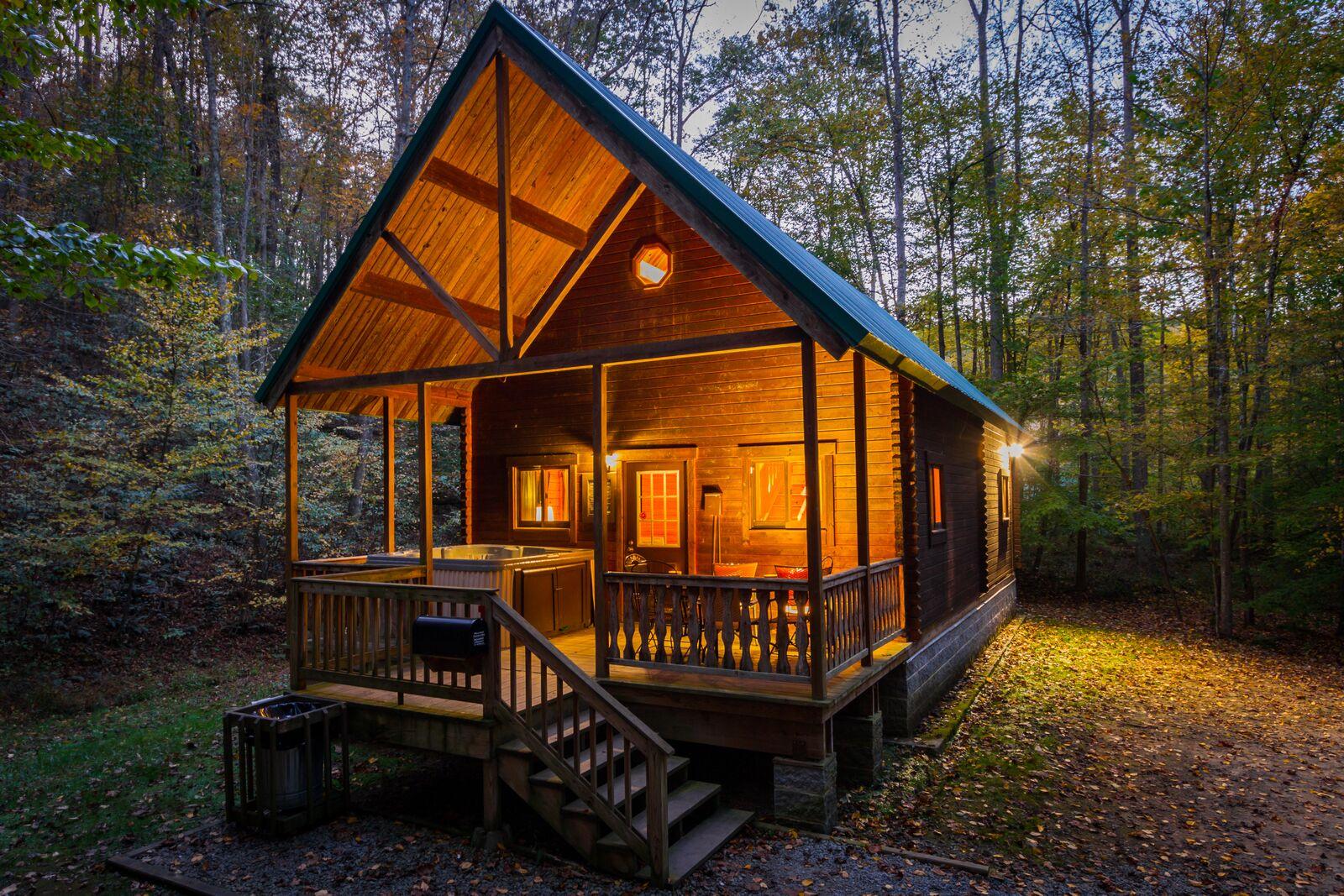 cabin home usa 5